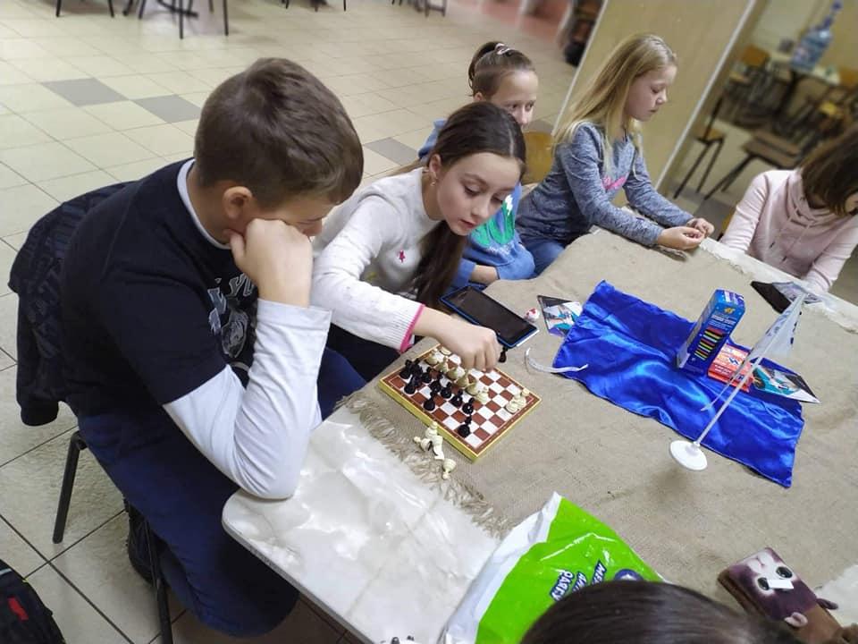 Открытие подросткового клуба «SMILE» в г. Днепр