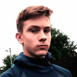 Антон, 13 лет