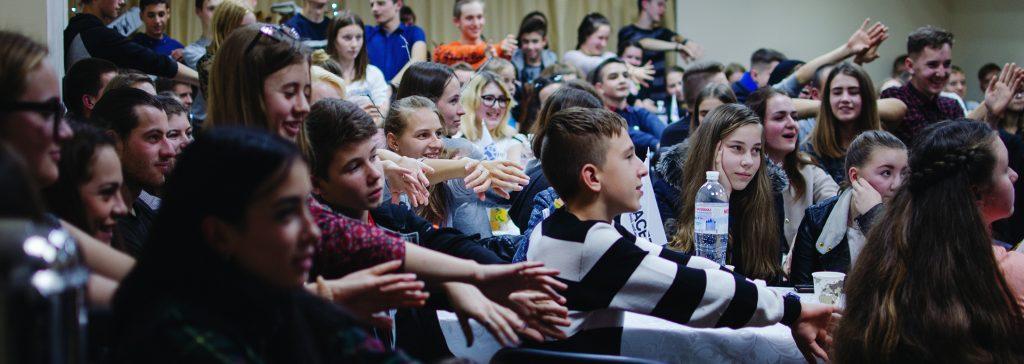 Финансирование создания Молодежных Клубов