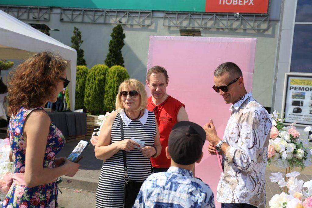 """""""Фестиваль семьи"""" для 10000 жителей Винницы!"""